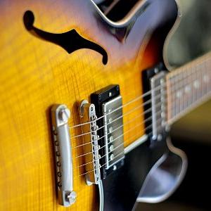 Chitarre e bassi e accessori